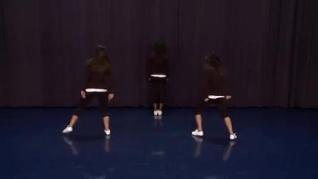 火星哥神曲《Uptown Funk》完美舞蹈教学!高能