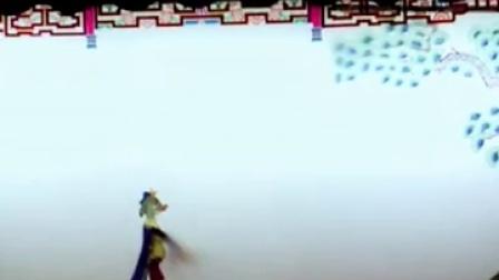 皮影戏《猴王借扇》的精彩片段