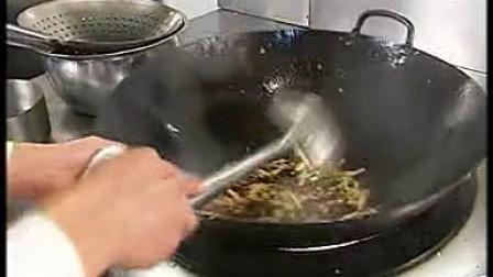 厨师基本职业技能(上)9、镬功