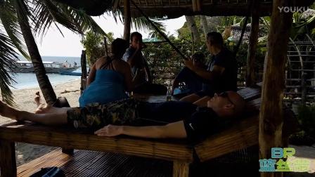 欢乐时光~蓝丝带 Blue Ribbon Verde Island 2017年3月PG潜水Puerto Galera菲律宾PG