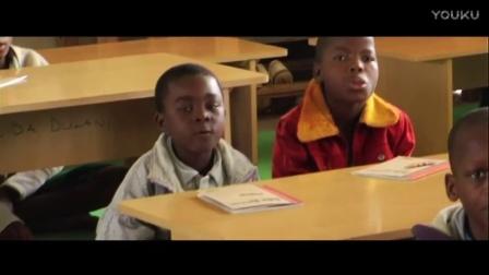 非洲人用漢語介紹馬拉威阿彌陀佛關懷中心ACC影片(很震撼的驚喜)