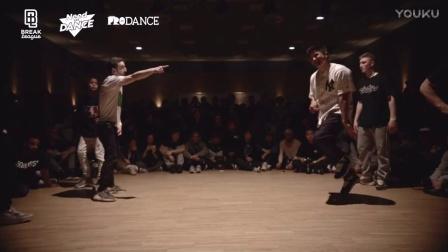 Melting Force vs Tru Cru//SEMI FINAL//Need For Dance 2017