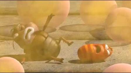 搞笑虫子大合集,笑点低勿进,笑到抽筋