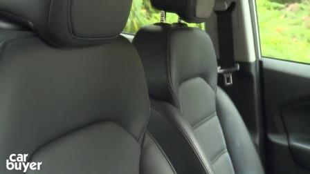 新MG GS名爵锐腾 高性能中级SUV.wmv