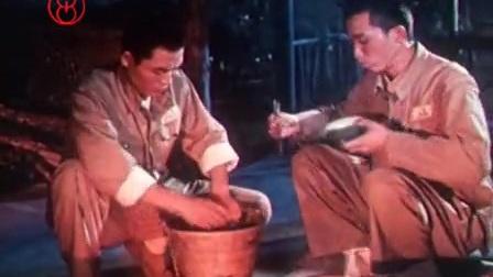 国产反特战争影片《勐垅沙》高清_标清