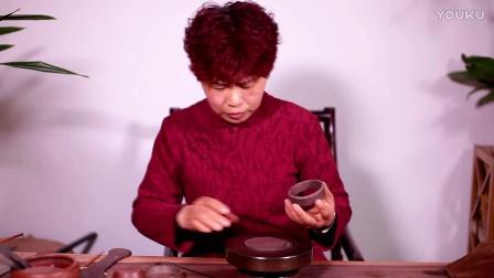 东风第一枝壶创作记录——范秀芳