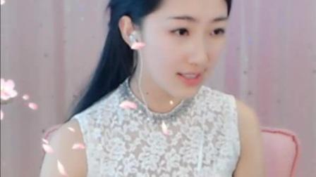 《女人心》演唱:花儿【竖屏高清】【花儿姑娘女高音】2017-03-18-19-55