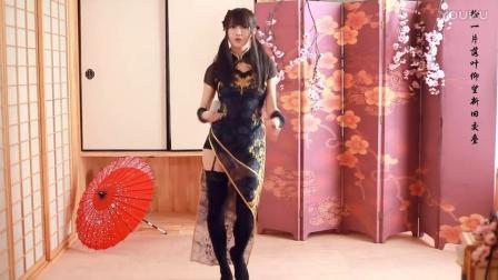【晚香玉】咏春 · 金丝雀【是谁在歌咏春天】室内版