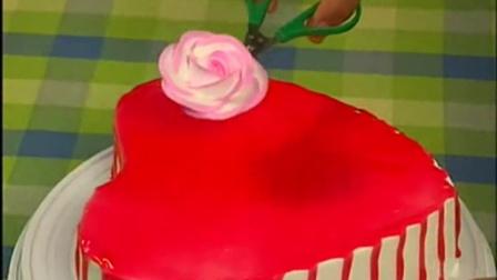 香蕉蛋糕 电饭煲蛋糕 酥皮月饼的做法
