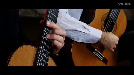 吉他二重奏-皮亚佐拉之探戈组曲Montenegrin Guitar Duo plays Piazzolla~s Tango Suite