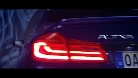 ALPINA 2017日内瓦车展媒体日(中文字幕)