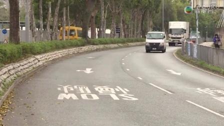 【HKMI 香港驗車】交通意外 逃生技巧