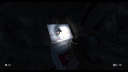 【铃哥】将恐惧吞噬!【暗影峰】Shadows Peak