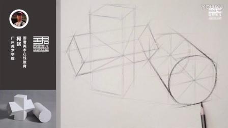 素描静物_教师节绘画作品图片