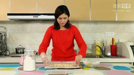 电烤箱做面包 怎么做月饼 饼干做法