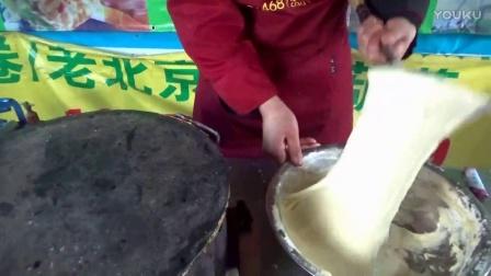 山东杂粮煎饼果子培训学校-杂粮煎饼