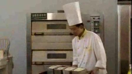 爱尚烘焙--手撕奶酥面包_标清西点制作