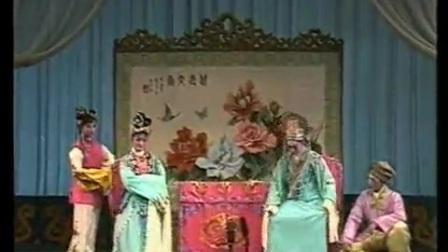 海陆丰白字戏经典中的经典《山伯访友》