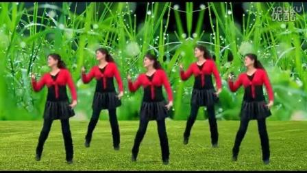 山里红+广场舞
