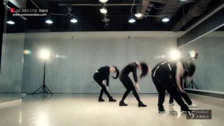唯舞舞蹈  爵士舞  BOYS 成品舞视频