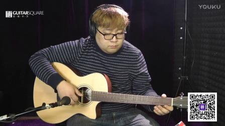 [中字视频]吉他平方KANE ka01c&ka07c评测视频