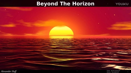 Orchestral Adventure Music - Beyond The Horizon