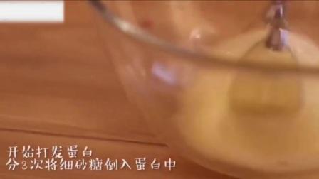 【抹茶草莓奶油卷】自己动手做 健康美食 视频教程
