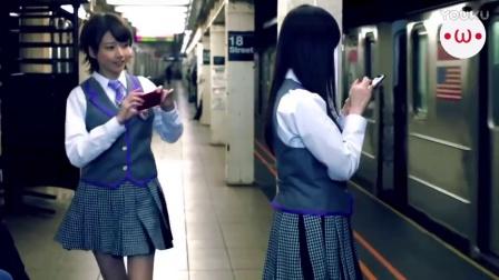 日本广告大收集!创意,搞笑,夸张,可爱,也很牛逼!2012年第18&19周.mp4