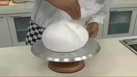 烘焙课堂之椰蓉吐司面包的做法