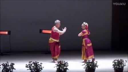 Shivoham Shivoham 舞蹈-2017/3/21国际内在和平节(乌克兰)
