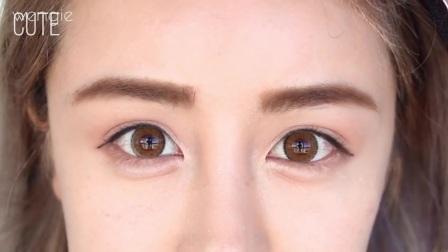 萌妹子VS性感女郎 初学者化妆教程 两种简单易学的万能妆容