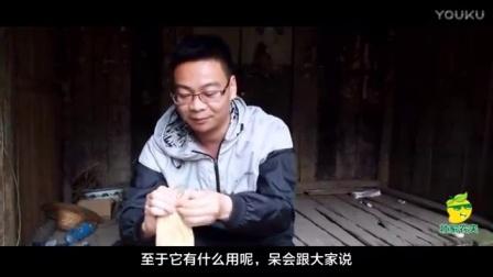 农村另类方法炒爆米花,玉米还可以这么炒,长见识了