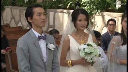 Qian Guan&Yaozhuo Huang婚礼视频