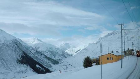 赞那度CEO吴瓒亲历全球顶级奢华的安德玛特滑雪体验