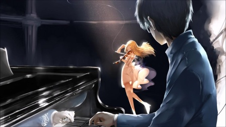 Memories of You (Piano Music)