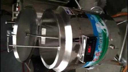 巴氏杀菌机巴氏灭菌机牛奶羊奶消毒机鲜奶吧设备-我的视频