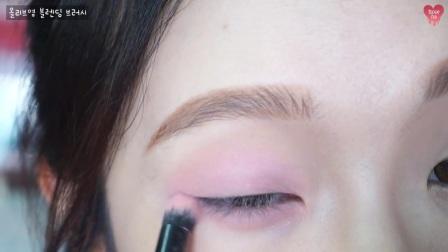 Cherry Blossom Makeup|로즈하 ROSEHA
