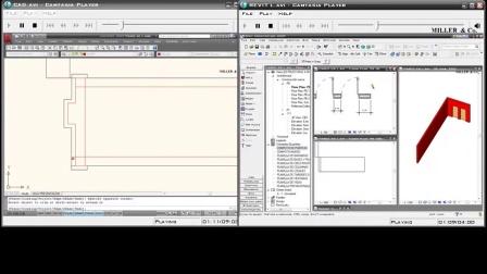 CAD vs. BIM - Revit Vs. Autocad - El desafío Autodesk.mp4