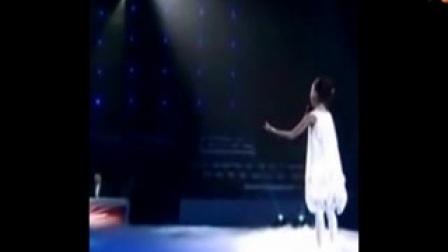 7岁小女孩唱《青藏高原》向韩红发起挑战,高音部分令人佩服!