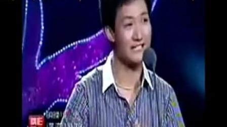 农村小伙反串豫剧《对花枪》太像马金凤唱的了,厉害!.mp4