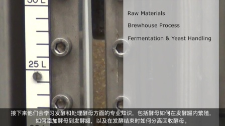 MSc Brewing Science & Practice (酿酒工程专业)