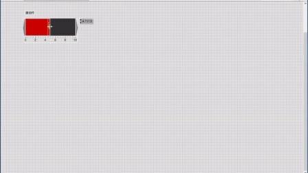 《LabVIEW中级实战视频教程(远程控制电脑)》05滚动条设置(第1节).mp4