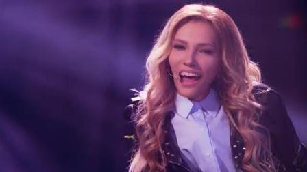 Yuliya Samoylova - Flame is burning.mp4