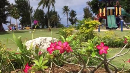 Happy Saipan