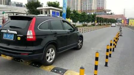 捷顺 I-Cloud C系列停车场纯车牌识别进出、收费管理系统(广州奥园广场)案例视频.mp4