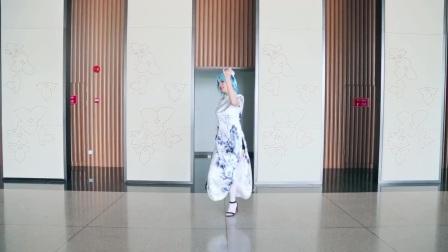 【橘菊子】极乐净土★旗袍miku★一起来屠版吧!(。-`ω´-)