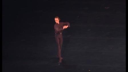 【5 Tangos】【马林斯基】男变奏 Andrey Ermakov 2017.3.23