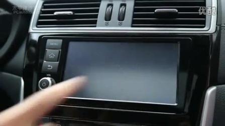 [汽车]视频实拍日产骐达 1.6L CVT智尊版lt0 汽车试驾 新浪汽车 保时捷