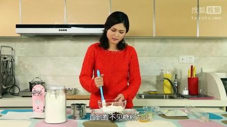 蛋糕做法 用面包机怎么做酸奶 现烤面包