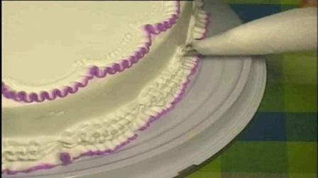 生日蛋糕的做法 梦幻蛋糕屋 冰激淋蛋糕